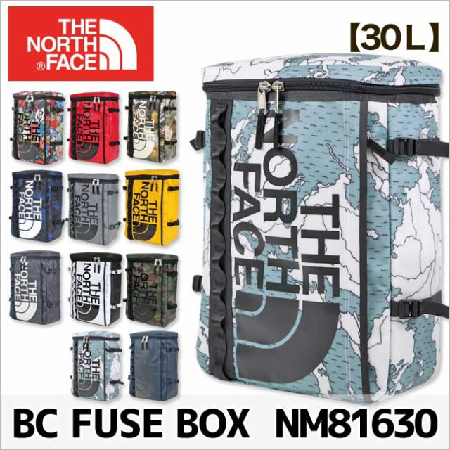 ◆ザ・ノースフェイス THE NORTH FACE バッグ リュック メンズ・レディース(男性/女性)約46×33×15cm(30L)