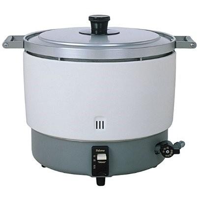 パロマ PR-6DSS-13A [ガス炊飯器 (3.3升炊き・都市ガス用)]