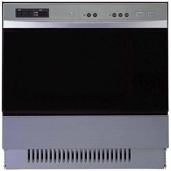 使い勝手の良い NORITZ NDR514CSV-13A シルバー 高速オーブン [ビルトインガスオーブン(都市ガス用/48L)], オオゴエマチ 91759798