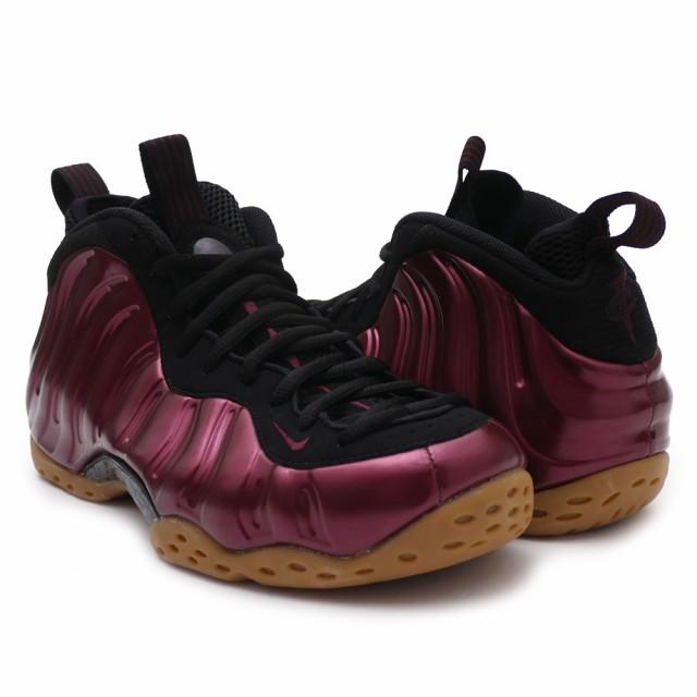 best sneakers 45f55 b13d2 ナイキ NIKE AIR FOAMPOSITE ONE エアフォームポジット ワン NIGHT MAROON/NIGHT MAROON メンズ  314996-601 191013205293 フットウェア|au Wowma!(ワウマ)