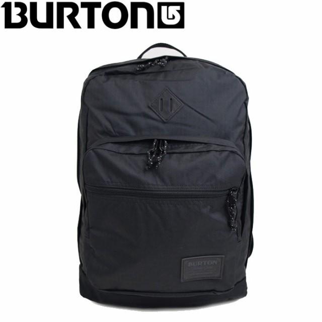 98ea07c830f0 バートン リュック メンズ/レディース BIG KETTLE PACK ブラック BURTON 26L 14504100011 リュックサック