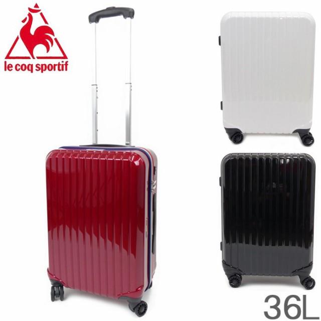 df8ef15ba2 ルコック バッグ キャリーバッグ 機内持ち込み レンヌ3 レディース メンズ スーツケース キャリーケース 全3