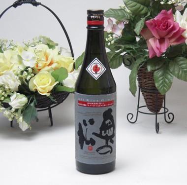 【送料無料12本セット】奥の松酒造 純米酒を越えた全米吟醸  720ml[福島県]