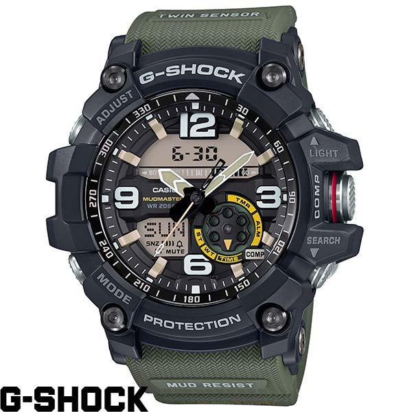 超人気高品質 メンズ カシオ 国内正規モデル Gショック GG-1000-1A3JF G-SHOCK CASIO ウォッチ マッドマスター 腕時計-腕時計メンズ