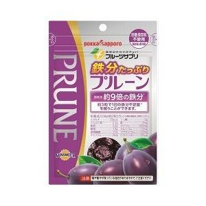 サンスウィート フルーツサプリ 鉄分たっぷりプルーン 70g