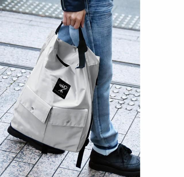 リュック メンズ バッグ 鞄 かばん バッグパック 無地 迷彩 カモフラ 通学 通勤 ギフト プレゼント ユニセックス 2WAY 手提げ hit_d