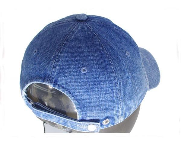 カルバンクライン SPECIALITY DENIM CAP デニム素材にブランドロゴを刺繍したシンプルなデザイン キャップ メンズ CALVIN KLEIN 【41VH90