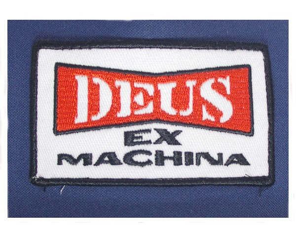 デウスエクスマキナ バイク、サーフィン、スケートボードなどのカルチャー トラッカー メッシュ キャップ メンズ DEUS EX MACHINA 【DMF7