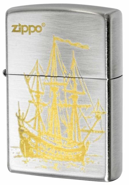 Zippo ジッポー 帆船 #NS