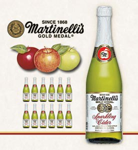 Martinelli's】マルティネリ・ア...