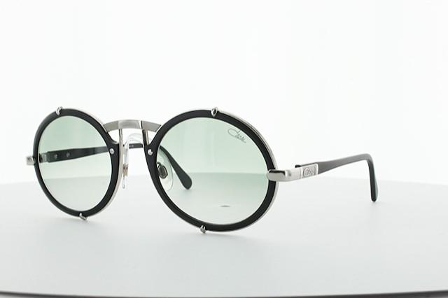 カザール サングラス レジェンズ CAZAL LEGENDS MOD644 011 53 人気 ブランド ファッション オシャレ アイウェア