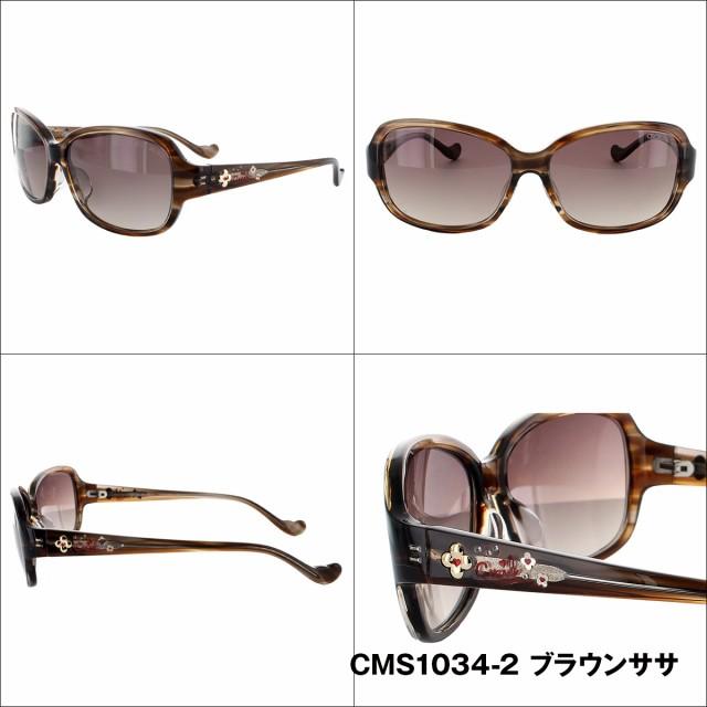 セシルマクビー サングラス CMS1034-1 CMS1034-2 CMS1034-3 人気 ブランド ファッション オシャレ アイウェア