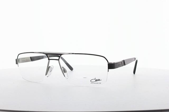 カザール メガネフレーム CAZAL MOD7061 002 57 人気 ブランド 眼鏡 ファッション オシャレ アイウェア 伊達眼鏡