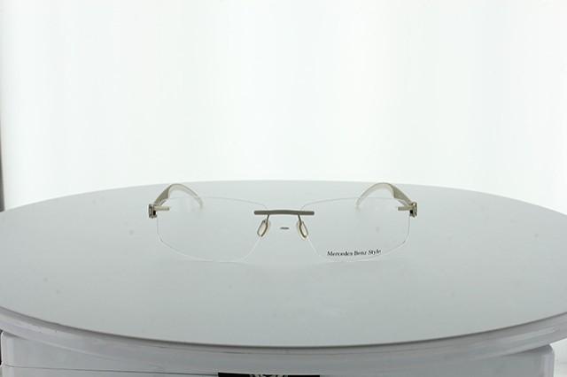 メルセデスベンツ スタイル メガネ Mercedes-Benz Style 眼鏡 M2061-D 58 ブランド ファッション 人気 オシャレ スポーツ 伊達眼鏡