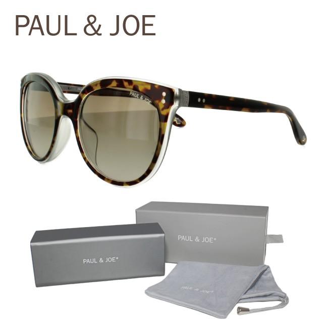 国内正規品 ポール&ジョー サングラス PAUL&JOE OCEANE 03A E219 人気 ブランド ファッション オシャレ アイウェア