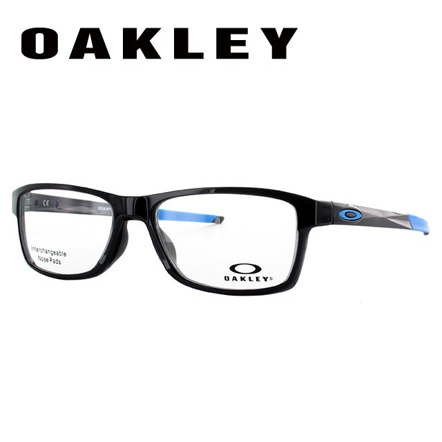 オークリー OAKLEY 眼鏡 Chamfer MNP シャンファーMNP OX8089-0256 56 人気 ブランド スポーツ アイウェア ファッション