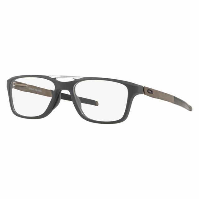 オークリー OAKLEY メガネ 眼鏡 ゲージ 7.2 アーチ GAUGE 7.2 ARCH OX8113-0253 53 人気 ブランド スポーツ アイウェア ファッション