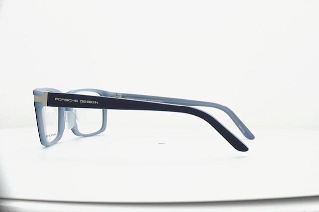 ポルシェデザイン 伊達眼鏡 アジアンフィット PORSCHE DESIGN P8249-D 54 人気 眼鏡 メガネ めがね ブランド ファッション オシャレ アイ