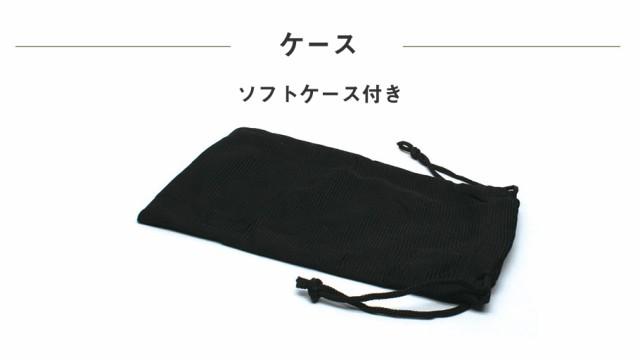 拡大鏡 ルーペメガネ RESA レサ 全2カラー ブルーライトカット メンズ レディース