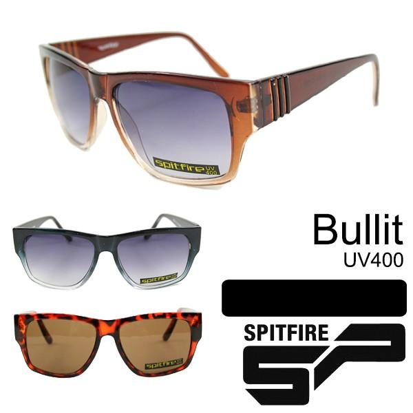 spitfire Bullit スピットファイアー ブリット サングラス[BB]