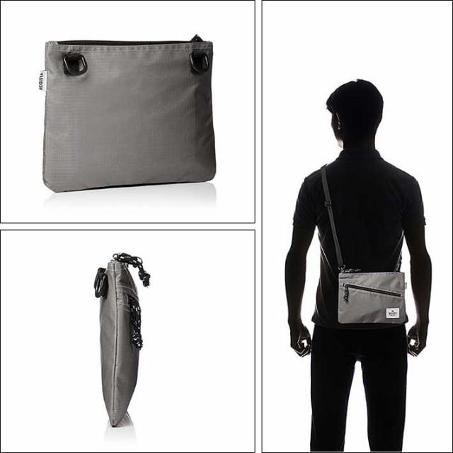 REGiSTA サコッシュ ショルダーバッグ バッグ 軽量 メンズ 560 SD5670795 【AM】■180401