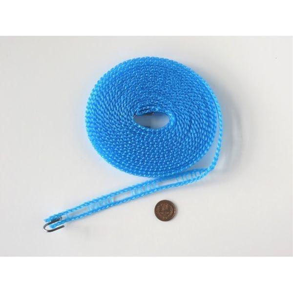 横ずれ防止 洗濯ロープ