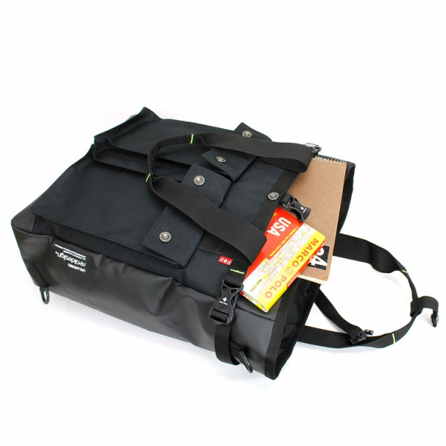 FIRE FIRST(ファイヤーファースト) 3WAYバッグ トートバッグ リュック ショルダーバッグ 93FFTG-207 メンズ 送料無料