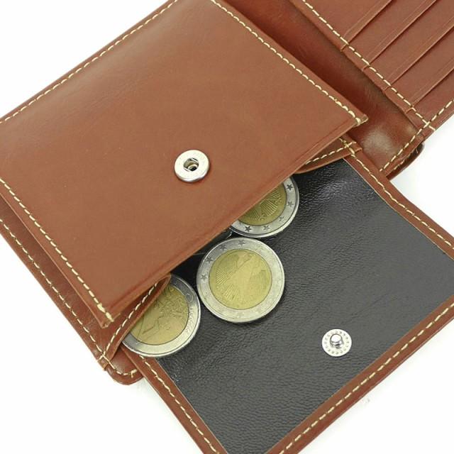 OUTDOOR(アウトドア) バディシリーズ 二つ折り財布 小銭入れあり 合皮 小物 OD0023-P メンズ レディース 男女兼用