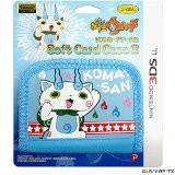 妖怪ウォッチ NINTENDO 3DS LL 対応ソフトカードケース2 コマさんVer. 【3DS】【周辺機器】【新品】 YW-22B