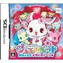ジュエルペット 魔法のDSキラピカリーン☆ DS ソフト NTR-P-BJEJ / 中古 ゲーム