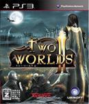 トゥーワールド2 (CERO区分_Z) PS3 ソフト BLJM-60268 / 中古 ゲーム