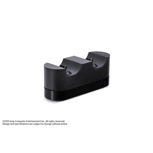 DUALSHOCK4 充電スタンド 【PS4】【周辺機器】【新品】 CUH-ZDC1J