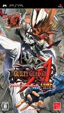 ギルティギア イグゼクス アクセントコアプラス PSP ソフト ULJM-05355 / 中古 ゲーム