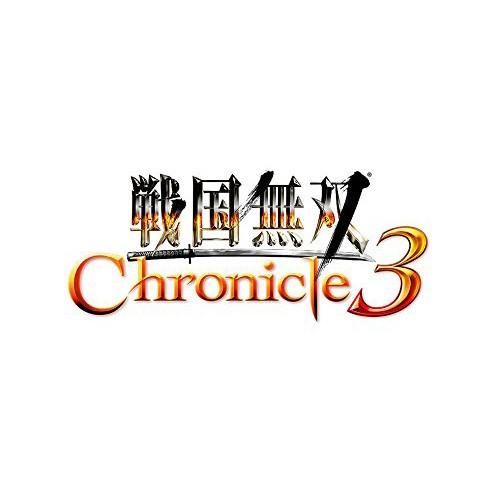 戦国無双 クロニクル3 プレミアムボックス PSVita ソフト KTGS-V0272 / 中古 ゲーム