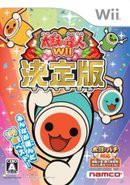 太鼓の達人Wii 決定版 単品版 Wii ソフト RVL-P-STJJ / 中古 ゲーム