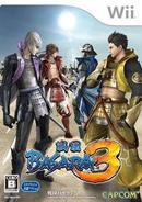戦国BASARA3 Wii ソフト RVL-P-SB3J / 中古 ゲーム