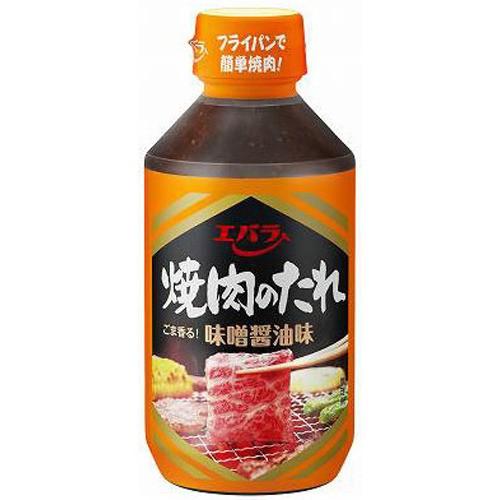 エバラ 焼肉のたれ 味噌醤油味 295g