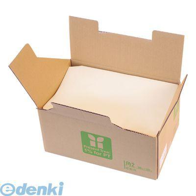 壽堂紙製品工業 [02313] カラー上質封筒 角2・500枚 レモン