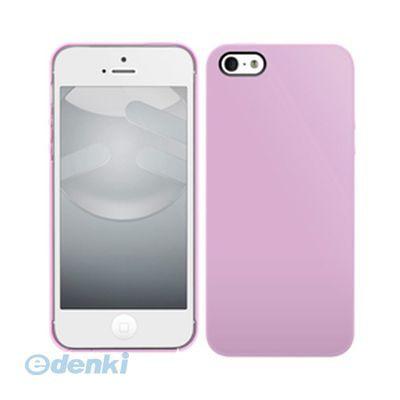 【個数:1個】「直送」【代引不可・同梱不可】[SW-NUI5-LC]SwitchEasy NUDE for iPhone 5s/5 Lilac