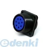 新発売 DDK(第一電子工業) [D/MS3106A32-7S(D190)] 丸型 MSコネクタ (プラグ / プラグ単体)D/MS3106A(D190)シリーズ 防水・防滴タイプ, 大分県国東市 f976a020