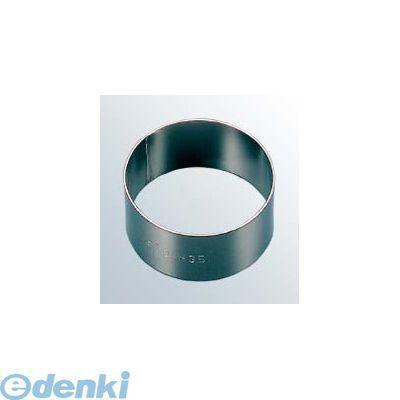 [7399700] EBM18-8アルゴン 丸型セルクルリング φ70×H30 4548170052