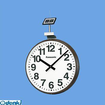【当店一番人気】 【最大1000円OFFクーポン利用可能】パナソニック(Panasonic) [TC7147K] φ700太陽電池時計 ガラス・片面【期間:3/23 10:00~3/, Blue Pepper b79ac7a9