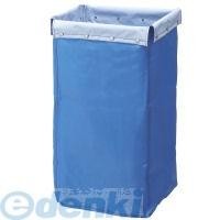 山崎産業(CONDOR) [C251-004X-MB-BRN] リサイクルカートY-4 収納袋 ブラウン C251004X