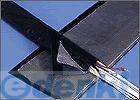 独特な 【最大1000円OFFクーポン利用可能】日本ジッパーチュービング(ZTJ) [MTX-40] マジックタイプ MTX-40 黒 25m巻 MTX40【期, 洛中高岡屋 33b31c8e
