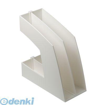 ソニック[FB-708-W] ホワイト ファイルボックス タテ型 FB708W