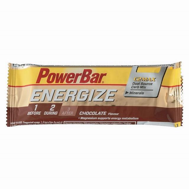 パワーバー エナジャイズ チョコレート (PBE4) 健康お菓子