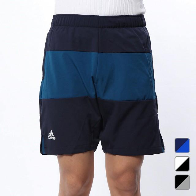 3a3a96011343f アディダス メンズ テニス ハーフ パンツ TENNIS CLUB SHORTS (FTP05) adidas