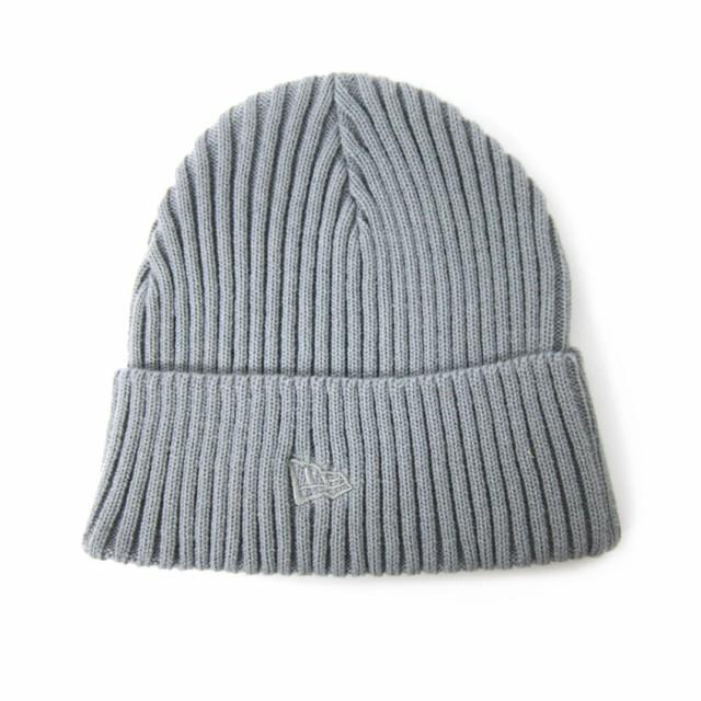 ニューエラ ニット帽 ミリタリー ニット キャップ ワッペン ワッチ ニューエラー NEW ERA NEWERA メンズ レディース