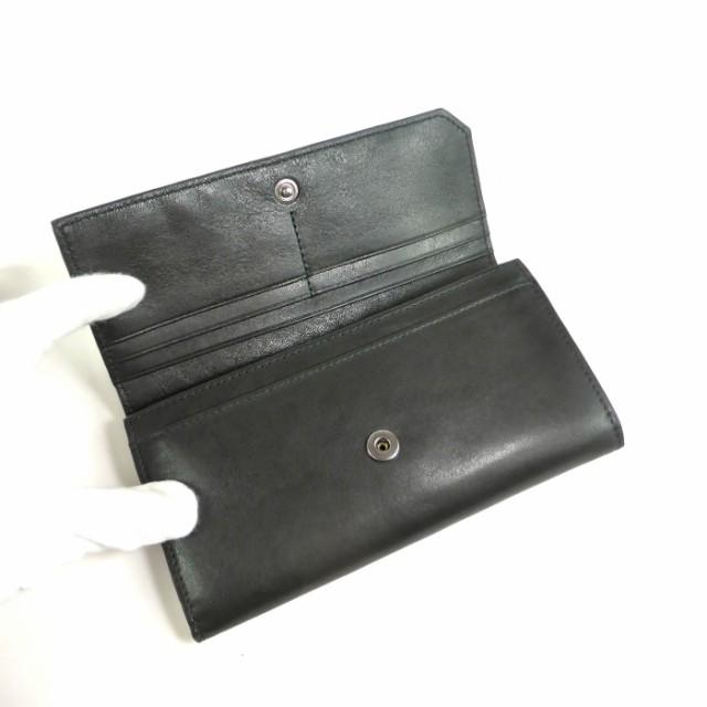 新品 ジミーチュウ【JIMMY CHOO】 CHADWICK スター スタッズ 二つ折り 長財布