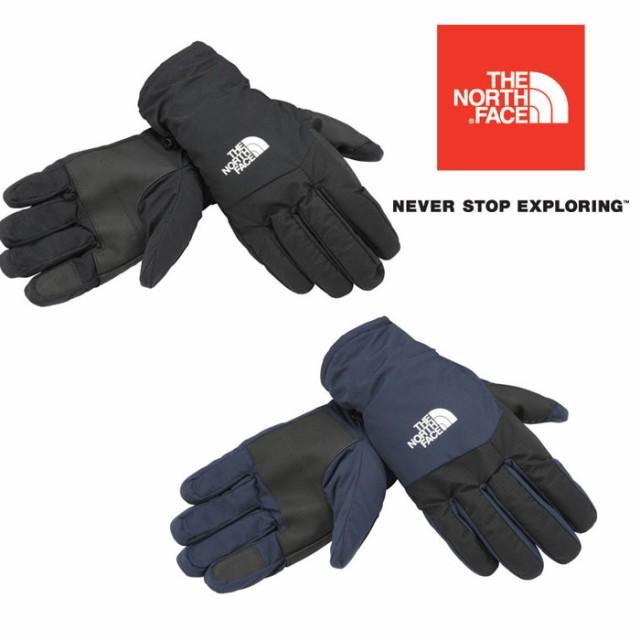 ノースフェイス ハイベントレイングローブ NN11600 ユニセックス/男女兼用 手袋 Hyvent Rain Glove※半期に一度のクリアランス